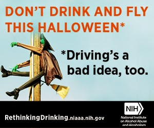 Halloween PSA Drinking and Driving (3)